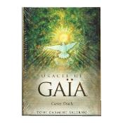 COFFRET ORACLE DE GAIA