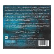 PEACE & RELAXATION CD