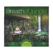 BREATH OF JUNGLE CD