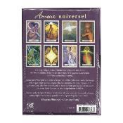 AMOUR UNIVERSEL CARTE ORACLE GUER